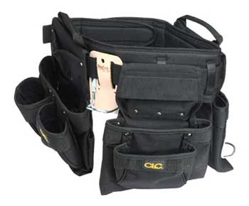 CLC-Custom-Leathercraft-5605-Professional-Carpenters-Combo-Tool-Belt