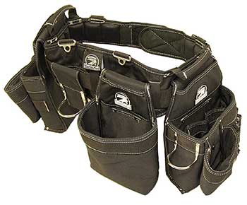 Gatorback-B145-Carpenters-Triple-Combo-w-Pro-Comfort-Back-Support-Belt