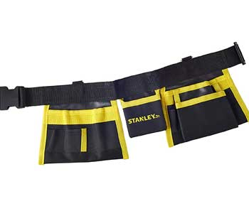 Stanley Jr.. - Tool Belt, Tools Ages 5+ (T010M-Sy), Mixed
