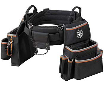 Klein-Tools-55427-Tradesman-Pro-Electrician's-Tool-Belt