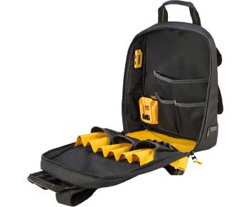 DEWALT-DGC530-USB-Charging-Tool-Backpack