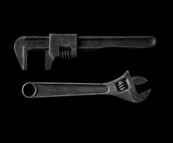 Wrenches_tools for electrician apprentice tool belt